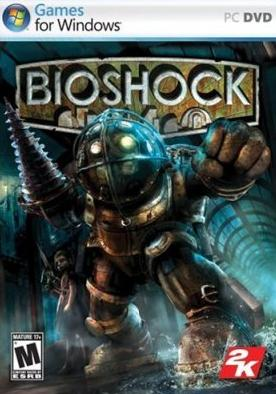 Descargar BioShock  [2DVD5][MULTI5] por Torrent